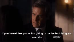 Watch They fight as if they're in love. Convict. GIF on Gfycat. Discover more Henry Czerny, Madeleine Stowe, Victoria Grayson, abc revenge, conrad grayson, convict, reven8e, revenge GIFs on Gfycat