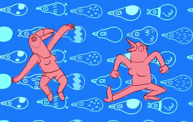 Watch and share Animation GIFs and Exciting GIFs by Deus GIF Machina on Gfycat