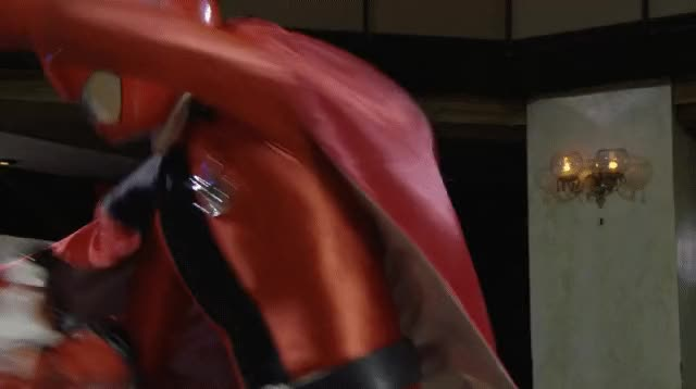 Watch Red Ryusoulger from Kishiryu Sentai Ryusoulger, debuts (Kaitou Sentai Lupinranger VS Keisatsu Sentai Patranger Ep.51) GIF on Gfycat. Discover more arin, aww, celebs, cute, dance, funny, good, japan, jihyo, kaitou sentai lupinranger VS keisatsu sentai patranger, kishiryu sentai ryusoulger, kpop, sana, super sentai, tokusatsu, twice, wink, 一之瀨颯, 伊藤旭輝, 結木滉星 GIFs on Gfycat