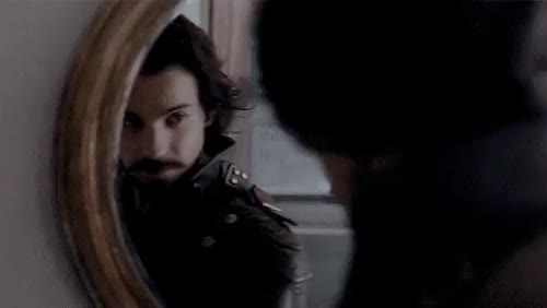 Watch The Musketeers [s02e07].  Santiago Cabrera as Aramis. GIF on Gfycat. Discover more 500px, <33333, Aramis, hehe, musketeersedit, my edit, perioddramaedit, the musketeers, themusketeersedit GIFs on Gfycat