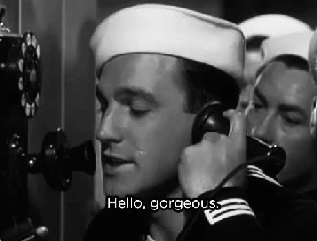 Watch Gene Kelly GIF on Gfycat. Discover more related GIFs on Gfycat