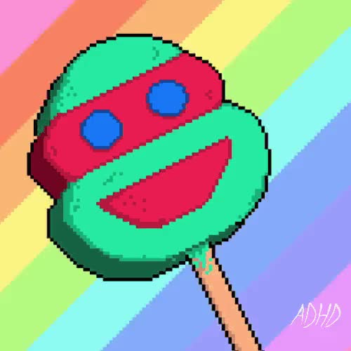 Watch and share TMNT Popsicle GIFs on Gfycat