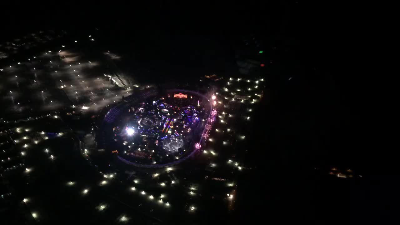 electricdaisycarnival, EDC Vegas 2016 GIFs
