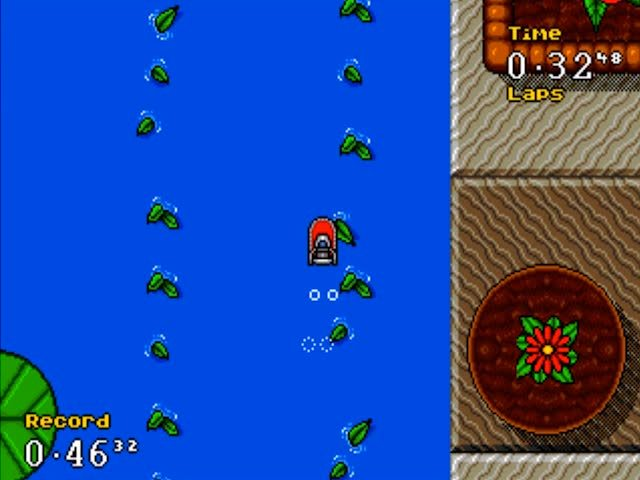 gaminggifs, Micro Machines 2 TT GIFs