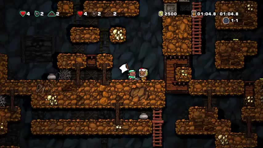 #PS4share, Help, PlayStation 4, Sony Interactive Entertainment, Spelunky, Hot spelunky tech GIFs