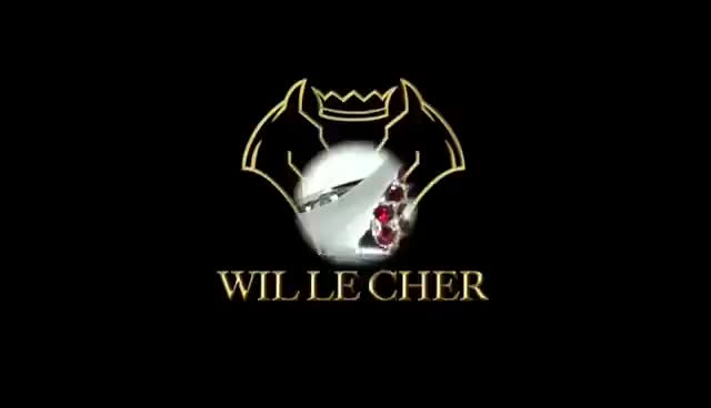 Watch and share Wil Le Cher GIFs on Gfycat
