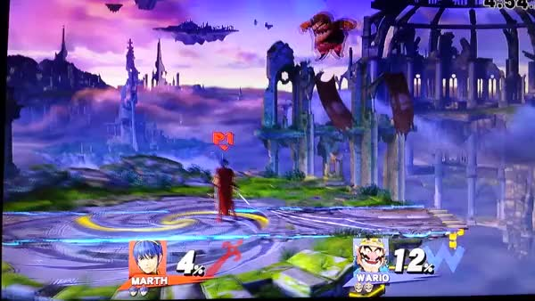 Watch smashbros GIF on Gfycat. Discover more related GIFs on Gfycat