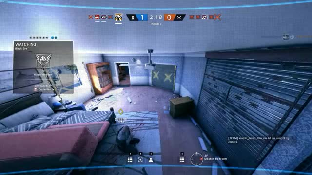 Watch Valk headshot through wall GIF by @kosmicseven on Gfycat. Discover more related GIFs on Gfycat