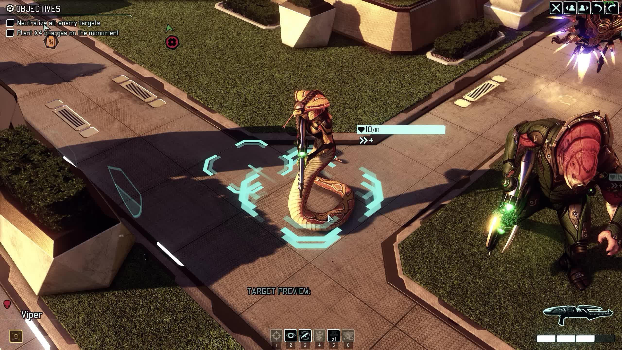 World of Warcraft, XCOM 2 2018.12.09 - 13.42.44.03 GIFs