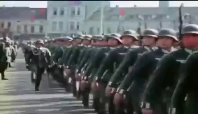 Watch Adolf Hitler - Seven Nation Army GIF on Gfycat. Discover more related GIFs on Gfycat