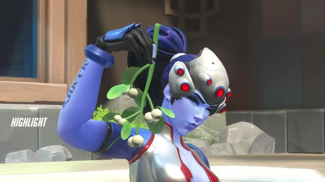 Watch and share 8-18-18 Widowmaker 18-08-19 03-16-43 GIFs by paroikos on Gfycat