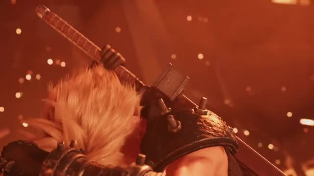 Watch and share Final Fantasy Vii GIFs and Playstation GIFs by Atomsk on Gfycat