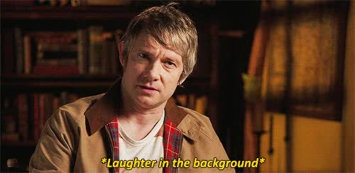 Watch The Hobbit GIF on Gfycat. Discover more martin freeman GIFs on Gfycat