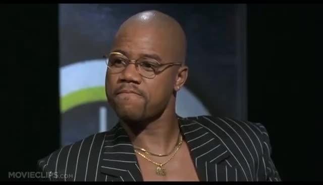 Watch and share Cuba Gooding Jr GIFs and Tom Cruise GIFs on Gfycat