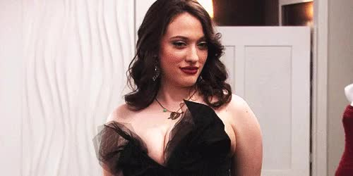 Watch Kat Dennings smile tumblr GIF on Gfycat. Discover more related GIFs on Gfycat