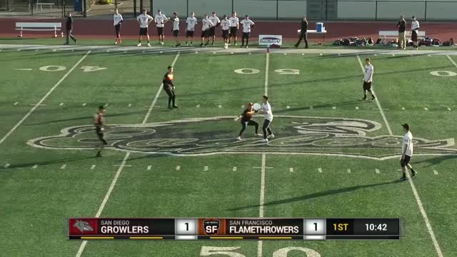 Watch and share San Diego Growlers GIFs and Ultimate Frisbee GIFs by American Ultimate Disc League on Gfycat