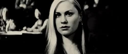 Watch and share Anna Paquin GIFs and Rogue GIFs on Gfycat