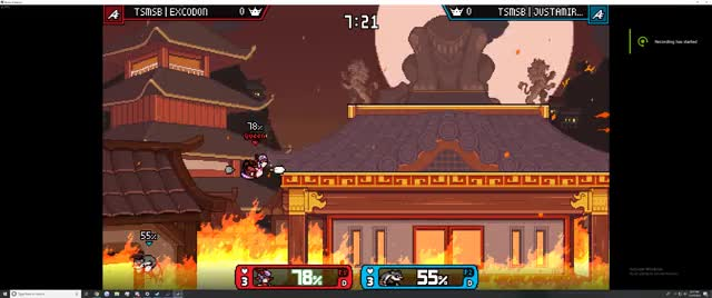 Watch and share Absa No Parry Stun GIFs by justamirage on Gfycat