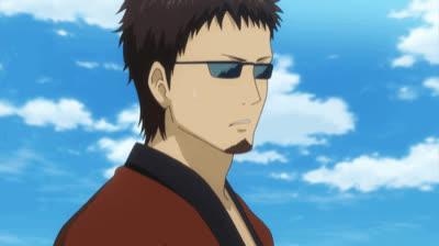 Anime, Gintama, Gintama.: Porori Hen 2 GIFs