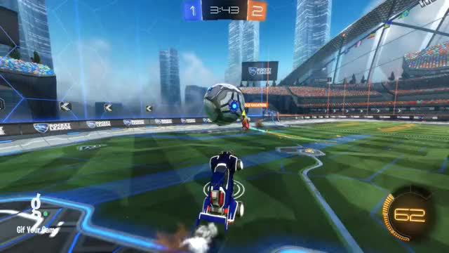 Watch Assist 1: Dabble GIF by Gif Your Game (@gifyourgame) on Gfycat. Discover more Assist, Dabble, Gif Your Game, GifYourGame, Rocket League, RocketLeague GIFs on Gfycat