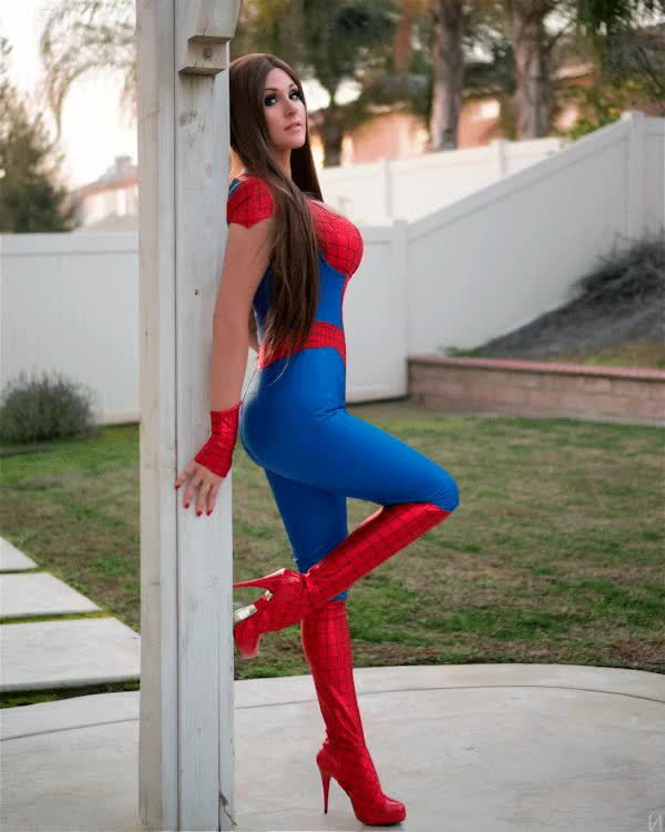Watch and share Cosplaygirls Gif GIFs on Gfycat