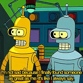 Watch this GIF on Gfycat. Discover more 4x15, bender, bender 1, bender a, futurama, futurama nerd, gifset, original, the farnsworth parabox GIFs on Gfycat