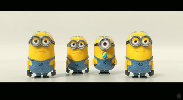 Watch Minions GIF on Gfycat. Discover more Minions GIFs on Gfycat