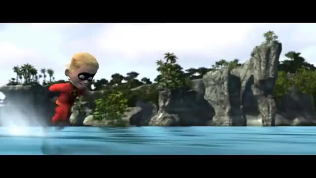 Watch and share Incredibles GIFs and All Tags GIFs on Gfycat
