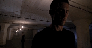 claire bennet, heroes, heroes nbc, heroes season 3, nbc heroes, peter petrelli, primatech, sylar's workshop, Sylar's Workshop GIFs