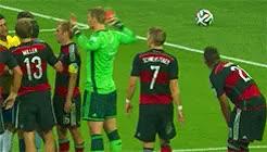 Watch and share Fc Bayern München GIFs and Jerome Boateng GIFs on Gfycat