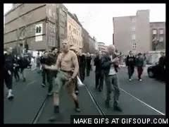 Watch and share Techno Viking GIFs on Gfycat