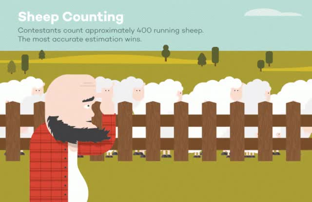 Watch ForRent.com - Sheep Counting GIF on Gfycat. Discover more related GIFs on Gfycat