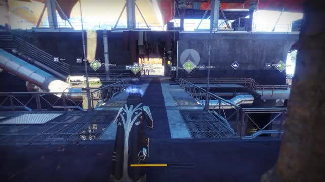 Watch and share Destiny 2 2018.05.03 - 14.34.20.01 GIFs by detectivetaco on Gfycat