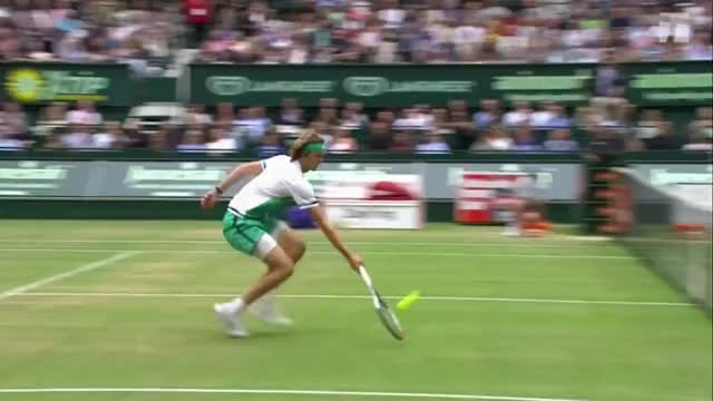 Watch and share Roger Federer GIFs on Gfycat