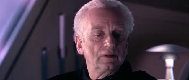 Watch and share The Dark Side Of The Force Is A Pathway To Many Abilities Some Consider To Be Unnatural. GIFs on Gfycat