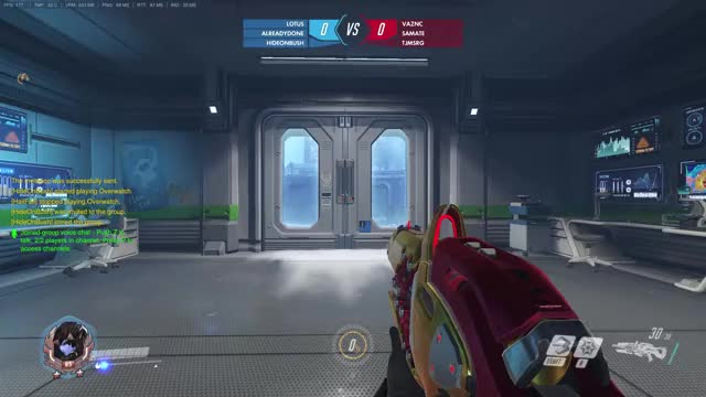 Watch Widow 3v3 GIF by Lotus (@blackl0tix) on Gfycat. Discover more related GIFs on Gfycat