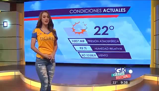 Watch Yanet Garcia ASS GIF on Gfycat. Discover more related GIFs on Gfycat