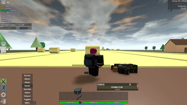 Watch and share Roblox 2020-03-05 17-57-12 GIFs by horurs on Gfycat