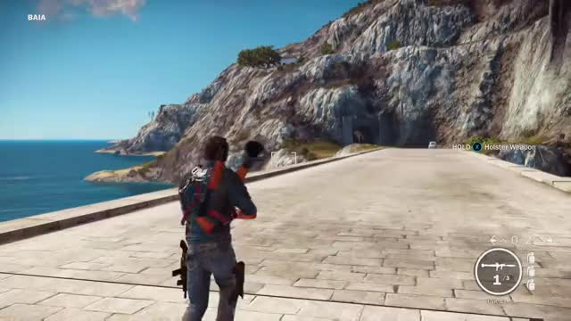 Watch Just Cause 3 (2) GIF on Gfycat. Discover more related GIFs on Gfycat