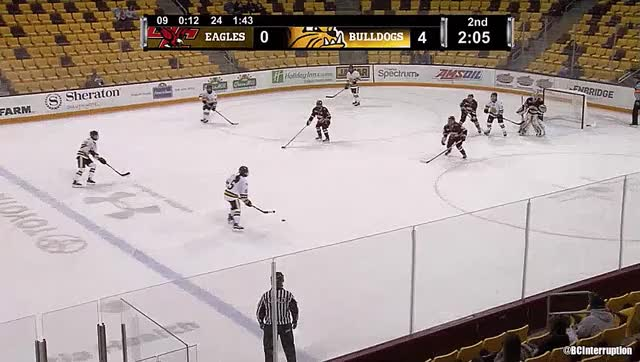 Watch and share 5 UMD 10/1/16 UMD (W) GIFs by salzano14 on Gfycat