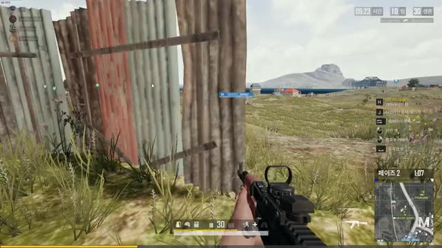 Watch and share PLAYERUNKNOWN'S BATTLEGROUNDS 2019-11-20 20-58-47 GIFs by oook777 on Gfycat
