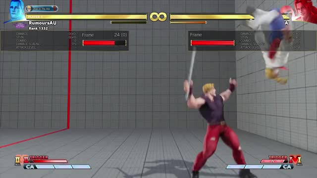 Watch and share StreetFighterV 2021-01-20 15-26-07 GIFs by RumoursOfGhosts on Gfycat
