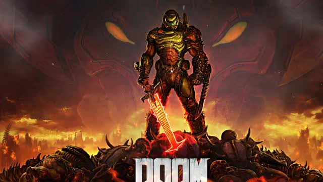 Watch and share DOOM ETERNAL GIFs by Sir42 on Gfycat