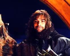 Watch and share The Hobbit Imagines GIFs and Kili Imagine GIFs on Gfycat