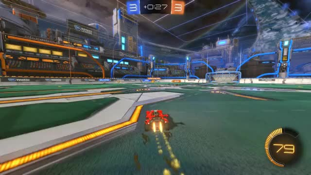 Watch Goal 7: Edgar Schmitt GIF by Gif Your Game (@gifyourgame) on Gfycat. Discover more Edgar Schmitt, Gif Your Game, GifYourGame, Goal, Rocket League, RocketLeague GIFs on Gfycat