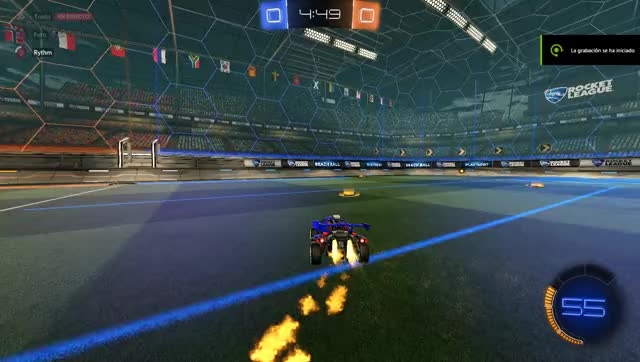Watch and share Rocket League 2020.05.09 - 21.29.42.05 GIFs on Gfycat