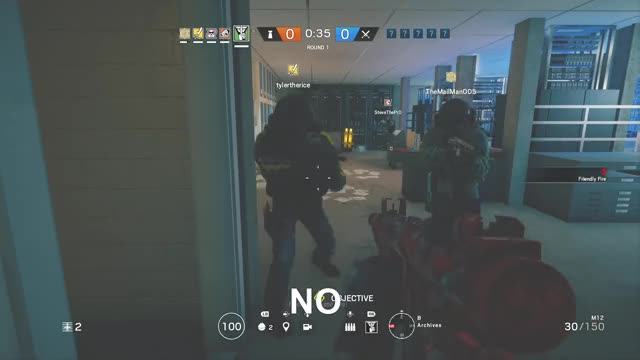 Watch this GIF by Xbox DVR (@xboxdvr) on Gfycat. Discover more JackTheRice, TomClancysRainbowSixSiege, xbox, xbox dvr, xbox one GIFs on Gfycat
