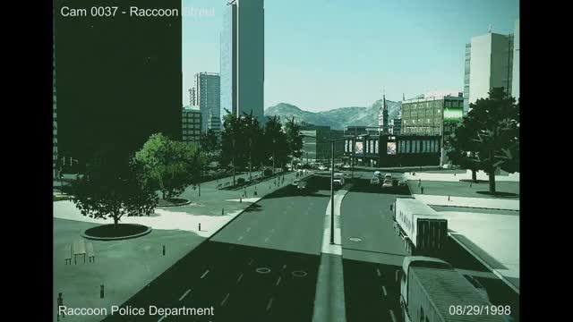 Watch and share Raccoon Street Traffic Camera GIFs by luigi4518 on Gfycat