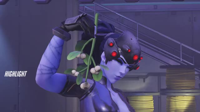 Watch and share Overwatch GIFs and Widow GIFs by volitionsly on Gfycat