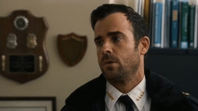 theleftovers kevin garvey GIFs